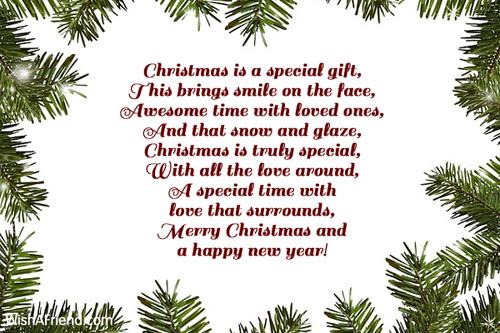 10056 short christmas poemsjpg - Religious Christmas Poems